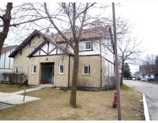 Main Photo: 27 APPLE Lane in WINNIPEG: Westwood / Crestview Condominium for sale (West Winnipeg)  : MLS®# 2906631