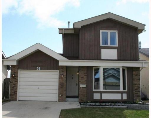 Main Photo:  in WINNIPEG: Windsor Park / Southdale / Island Lakes Residential for sale (South East Winnipeg)  : MLS®# 2908383