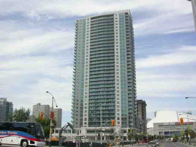 Main Photo: 9 30 Grand Trunk Crest in Toronto: Condo for sale (C01: TORONTO)  : MLS®# C1914833