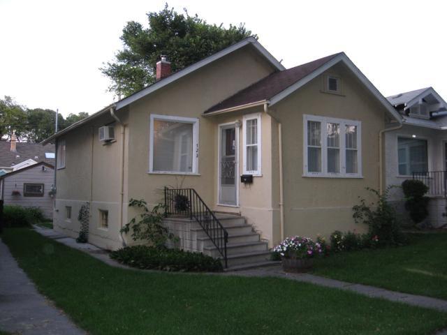 Main Photo: 123 NOBLE Avenue in WINNIPEG: East Kildonan Residential for sale (North East Winnipeg)  : MLS®# 1017255