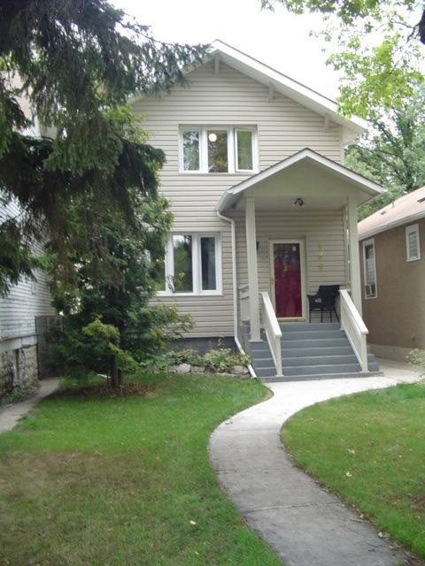 Main Photo: 188 CAMPBELL Street: Winnipeg Single Family Detached for sale (1c)  : MLS®#  2614487
