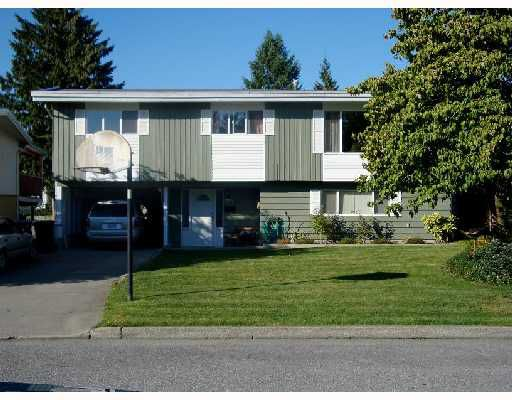 Main Photo: 2151 CENTENNIAL Avenue in Port_Coquitlam: Glenwood PQ House for sale (Port Coquitlam)  : MLS®# V736601