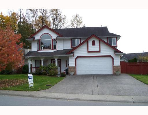 Main Photo: 24960 119TH Avenue in Maple_Ridge: Websters Corners House for sale (Maple Ridge)  : MLS®# V742071