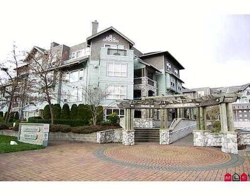 "Main Photo: 402 15558 16A Avenue in Surrey: King George Corridor Condo for sale in ""SANDRINGHAM"" (South Surrey White Rock)  : MLS®# F2902258"
