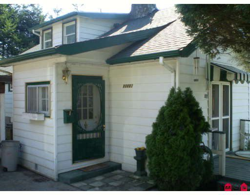 Main Photo: 33462 2ND Avenue in Mission: Mission BC House for sale : MLS®# F2908290
