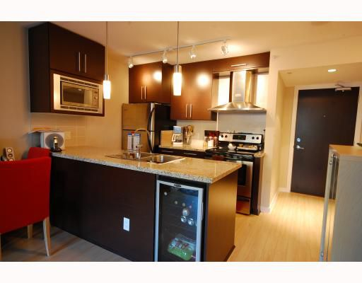 "Main Photo: 505 188 KEEFER Place in Vancouver: Downtown VW Condo for sale in ""ESPANA"" (Vancouver West)  : MLS®# V813715"