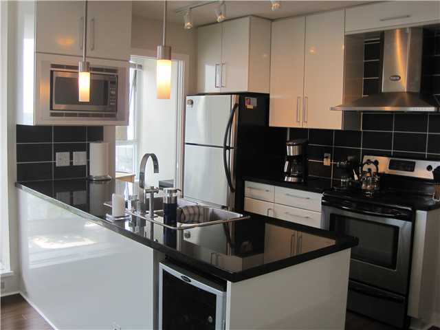 """Main Photo: 1506 188 KEEFER Place in Vancouver: Downtown VW Condo for sale in """"ESPANA"""" (Vancouver West)  : MLS®# V844210"""