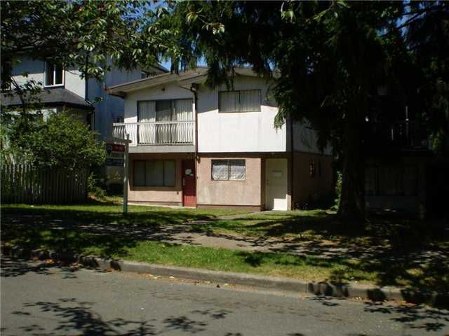 Main Photo: 485 E 11TH Avenue in Vancouver: Mount Pleasant VE House for sale (Vancouver East)  : MLS®# V847766