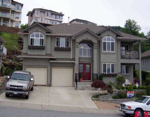 Main Photo: 36031 SPYGLASS CT in Abbotsford: Abbotsford East House for sale : MLS®# F2512429