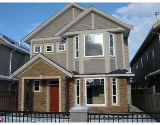 """Main Photo: 10157 WILLIAMS Road in Richmond: Steveston North House for sale in """"MCNAIR/IRONWOOD"""" : MLS®# V758000"""