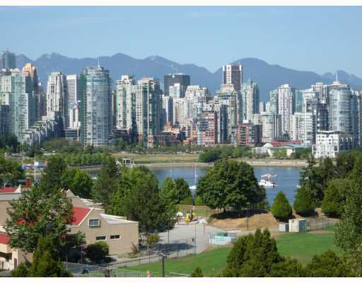 Main Photo: 401 1005 W 7TH Avenue in Vancouver: Fairview VW Condo for sale (Vancouver West)  : MLS®# V758899