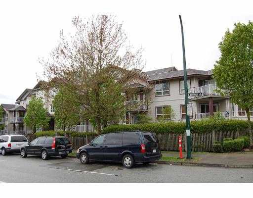 Main Photo: 109 5355 BOUNDARY Road in Vancouver: Collingwood VE Condo for sale (Vancouver East)  : MLS®# V764532
