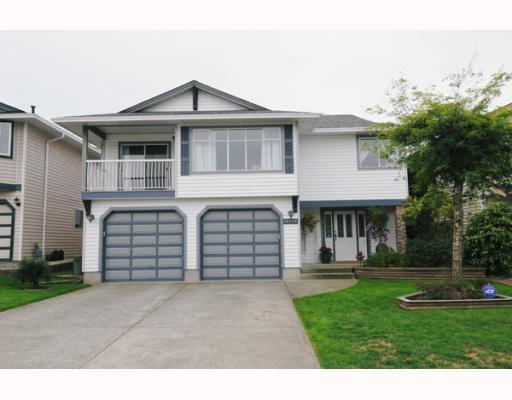 Main Photo: 20238 STANTON Avenue in Maple_Ridge: Southwest Maple Ridge House for sale (Maple Ridge)  : MLS®# V788700