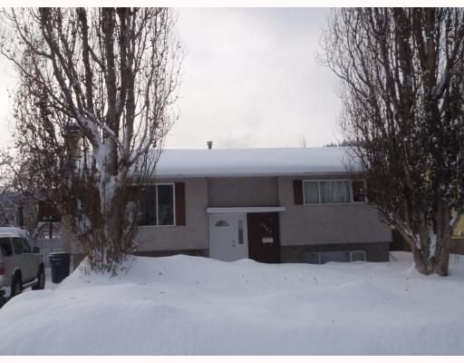 """Main Photo: 4543 LAW Avenue in Prince George: Heritage House for sale in """"HERITAGE"""" (PG City West (Zone 71))  : MLS®# N197302"""