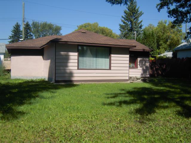 Main Photo: 1129 ROSEMOUNT Avenue in WINNIPEG: Manitoba Other Residential for sale : MLS®# 1017221