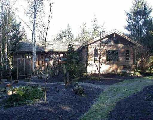 Main Photo: 22567 127TH AV in Maple Ridge: East Central House for sale : MLS®# V523294