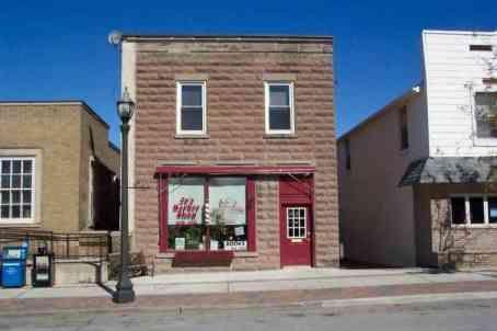 Main Photo: 384 Simcoe St in BEAVERTON: Commercial for sale (N24: BEAVERTON)  : MLS®# N863852