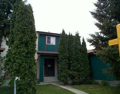 Main Photo:  in WINNIPEG: North Kildonan Single Family Attached for sale (North East Winnipeg)  : MLS®# 2607292
