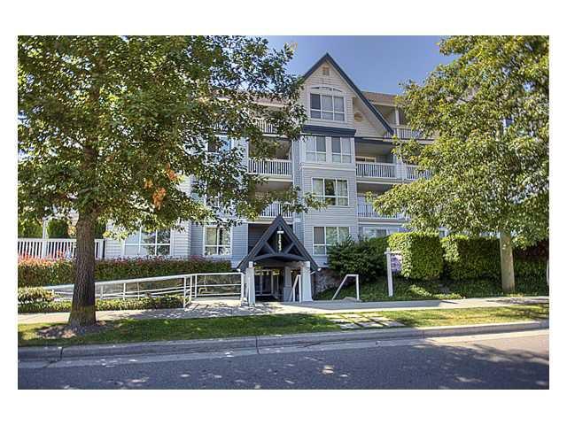 """Main Photo: 429 12633 NO 2 Road in Richmond: Steveston South Condo for sale in """"NAUTICA NORTH"""" : MLS®# V854036"""