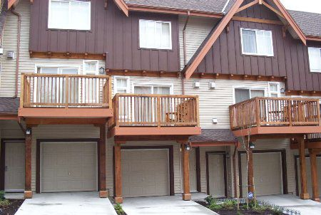 Main Photo: #55 - 2000 Panorama Drive: Condo for sale (Heritage Woods PM)  : MLS®# V509676