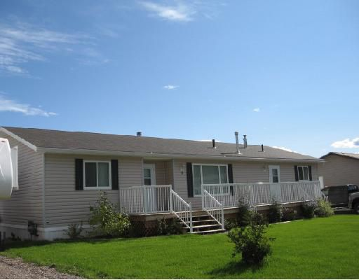 """Main Photo: 5 5701 AIRPORT Drive in Fort_Nelson: Fort Nelson -Town Manufactured Home for sale in """"SOUTHRIDGE"""" (Fort Nelson (Zone 64))  : MLS®# N186785"""