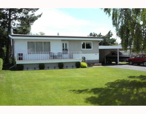 "Main Photo: 766 PRESTON Road in Prince_George: Edgewood Terrace House for sale in ""EDGEWOOD TERRACE"" (PG City North (Zone 73))  : MLS®# N191500"