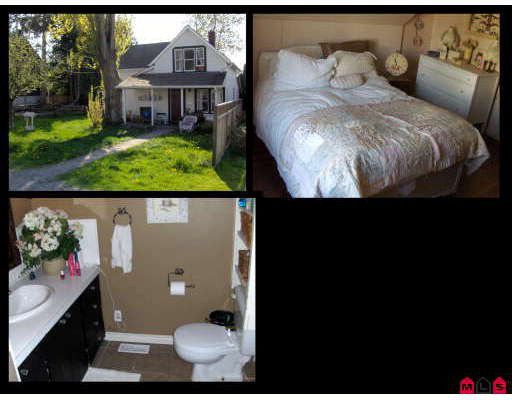 """Main Photo: 4827 216A Street in Langley: Murrayville House for sale in """"MURRAYVILLE"""" : MLS®# F2912523"""