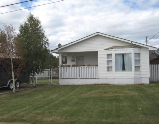 Main Photo: 5239 40TH Street in Fort Nelson: Fort Nelson -Town Manufactured Home for sale (Fort Nelson (Zone 64))  : MLS®# N194877