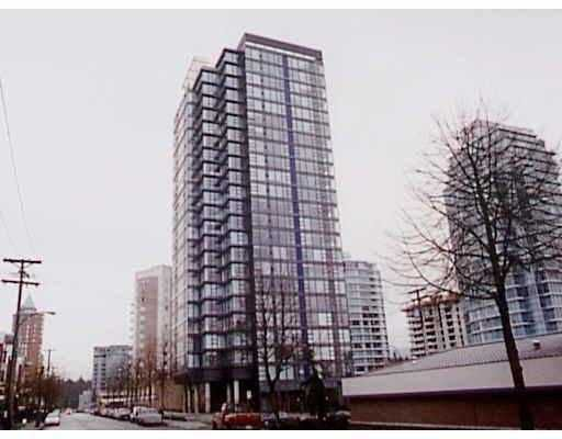 """Main Photo: 1001 1723 ALBERNI Street in Vancouver: West End VW Condo for sale in """"THE PARK"""" (Vancouver West)  : MLS®# V812572"""