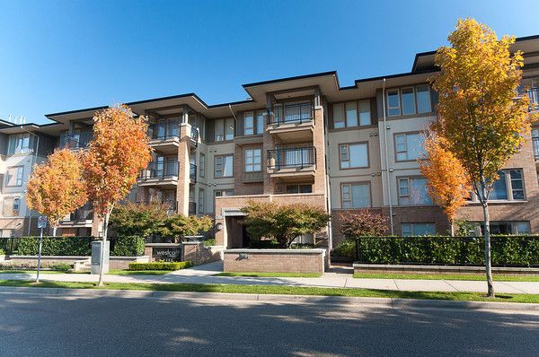 """Main Photo: 305 2388 WESTERN Parkway in Vancouver: University VW Condo for sale in """"WESTCOTT COMMONS"""" (Vancouver West)  : MLS®# V856331"""