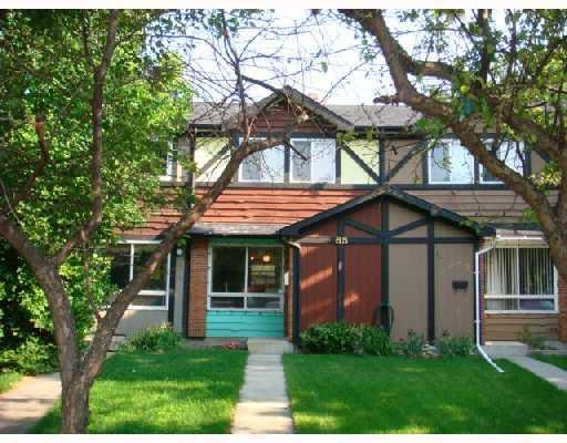 Main Photo: 65 TRAFFORD in WINNIPEG: St Vital Residential for sale (South East Winnipeg)  : MLS®# 2904949