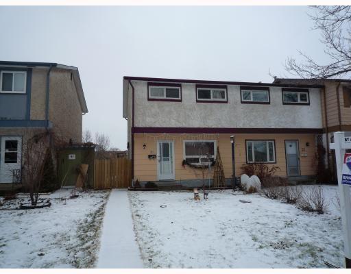 Main Photo: 30 GIRDWOOD in WINNIPEG: East Kildonan Residential for sale (North East Winnipeg)  : MLS®# 2904197