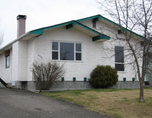"Main Photo: 4334 EWEN Avenue in Prince_George: Heritage House for sale in ""HERITAGE"" (PG City West (Zone 71))  : MLS®# N191229"
