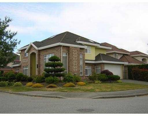 Main Photo: 3671 SEMLIN Drive in Richmond: Terra Nova House for sale : MLS®# V765728