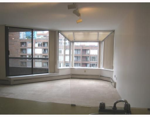 "Main Photo: 713 1330 BURRARD Street in Vancouver: Downtown VW Condo for sale in ""ANCHOR POINT 1"" (Vancouver West)  : MLS®# V798416"