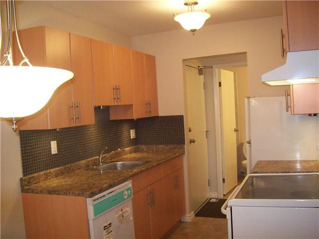 """Main Photo: 320 8231 GRANVILLE Avenue in Richmond: Brighouse Condo for sale in """"DOLPHIN PLACE"""" : MLS®# V841344"""