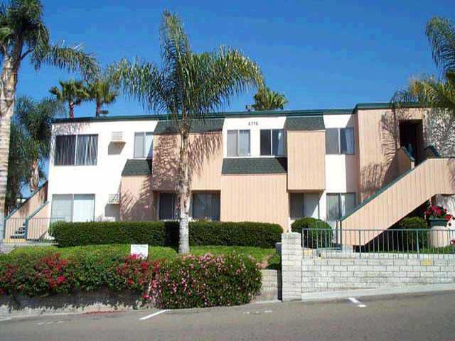 Main Photo: SAN CARLOS Condo for sale : 2 bedrooms : 8741 Lake Murray #6 in San Diego
