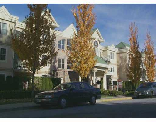"""Main Photo: 2231 WELCHER Ave in Port Coquitlam: Central Pt Coquitlam Condo for sale in """"PLACE ON THE PARK"""" : MLS®# V601035"""