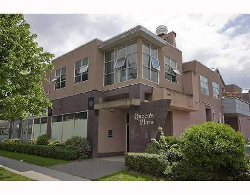 Main Photo: 209 188 E 33RD Avenue in Vancouver: Main Condo for sale (Vancouver East)  : MLS®# V762034