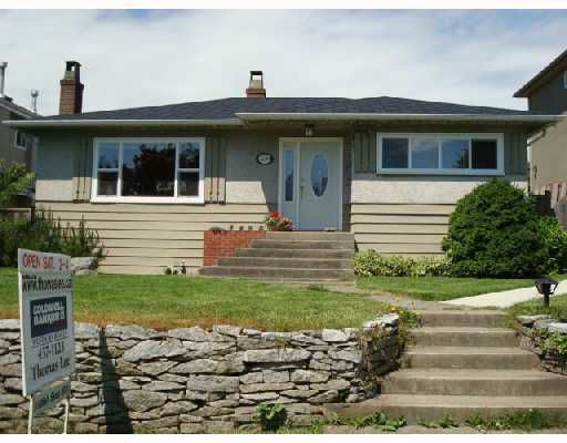 Main Photo: 2239 W 23RD Avenue in Vancouver: Arbutus House for sale (Vancouver West)  : MLS®# V812250