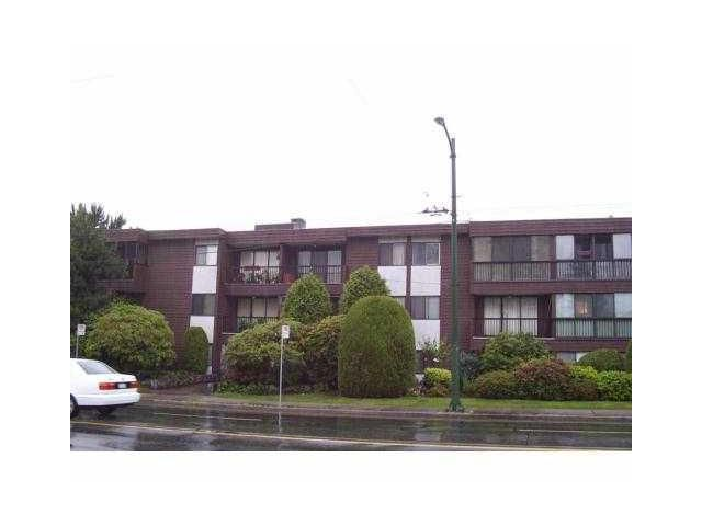 Main Photo: 107 3787 W 4TH Avenue in Vancouver: Point Grey Condo for sale (Vancouver West)  : MLS®# V819806