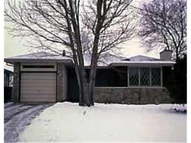 Main Photo: 209 ROCHESTER Avenue in WINNIPEG: Fort Garry / Whyte Ridge / St Norbert Residential for sale (South Winnipeg)  : MLS®# 9722318