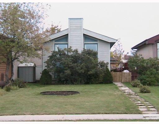 Main Photo: 1833 PLESSIS Road in WINNIPEG: Transcona Residential for sale (North East Winnipeg)  : MLS®# 2821580