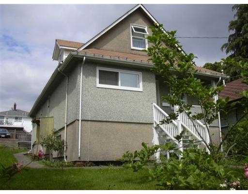 """Main Photo: 445 ROUSSEAU ST in New Westminster: Sapperton House for sale in """"SAPPERTON"""" : MLS®# V542461"""