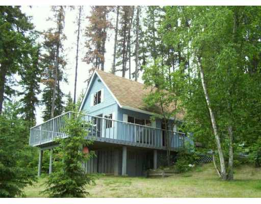 """Main Photo: 23185 CAMP Road in Prince George: Ness Lake House for sale in """"NESS LAKE"""" (PG Rural North (Zone 76))  : MLS®# N164191"""