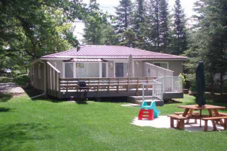Main Photo: 5 Brotherston Gate Road in Kawartha L: House (Bungalow) for sale (X22: ARGYLE)  : MLS®# X1408560