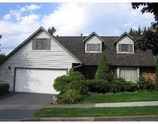 """Main Photo: 7201 HEWITT Street in Burnaby: Simon Fraser Univer. House for sale in """"Simon Fraser University"""" (Burnaby North)  : MLS®# V745542"""