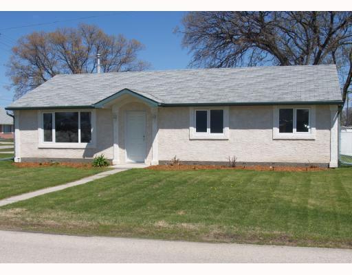 Main Photo: 509 WHYTEWOLD Road in WINNIPEG: St James Residential for sale (West Winnipeg)  : MLS®# 2909188
