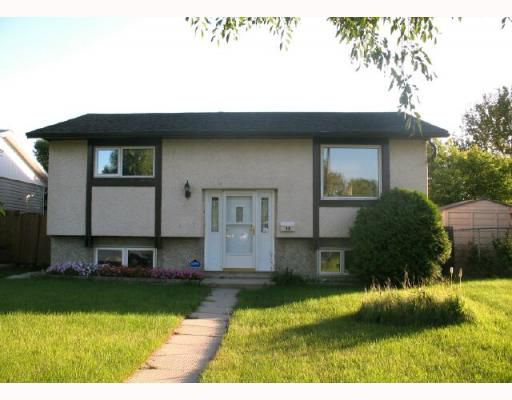 Main Photo:  in WINNIPEG: East Kildonan Residential for sale (North East Winnipeg)  : MLS®# 2917332