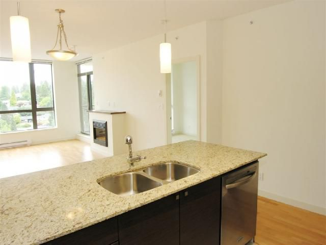 "Main Photo: 1101 110 BREW Street in Port Moody: Port Moody Centre Condo for sale in ""ARIA AT SUTERBROOK"" : MLS®# V816995"